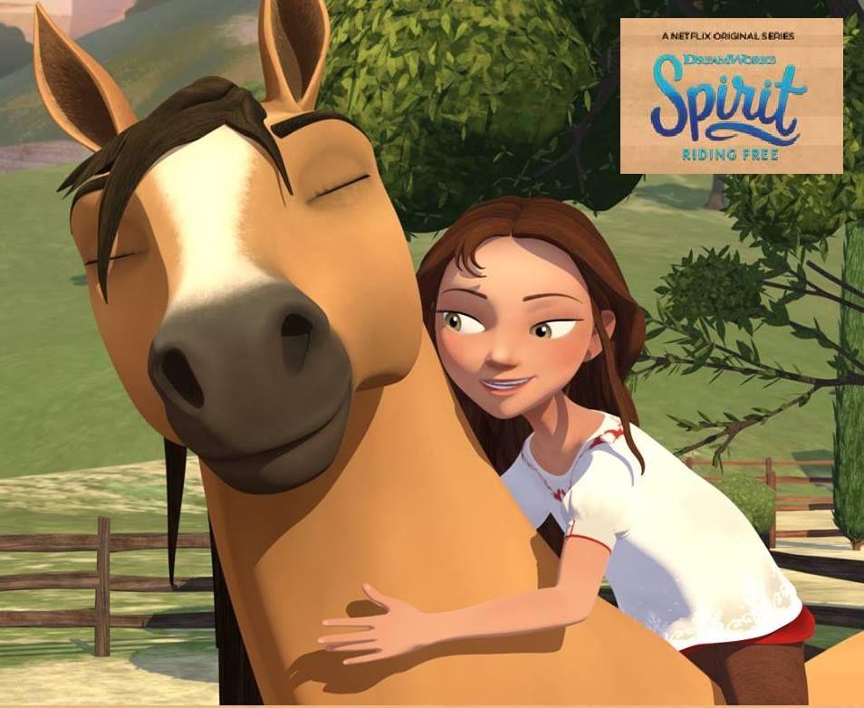 Pin By Caroline C On Spirit Riding Free  Horse Birthday -4508