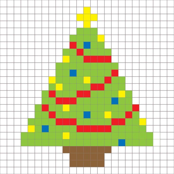 Image Result For Christmas Tree Duplicate Chart Christmas Cross Stitch Crochet Christmas Trees Christmas Crochet