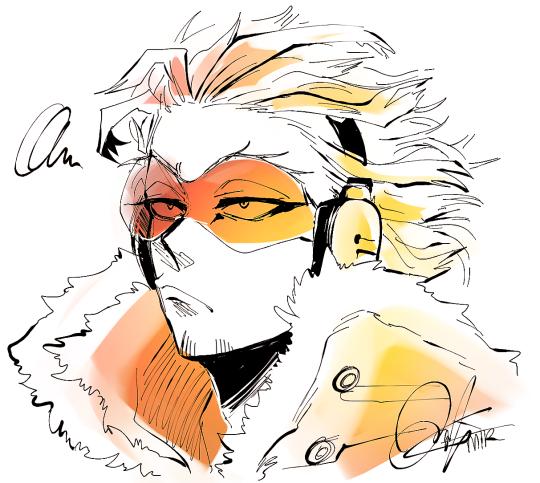 Pouty Hawks | Boku no Hero Academia BnHA My Hero Academy