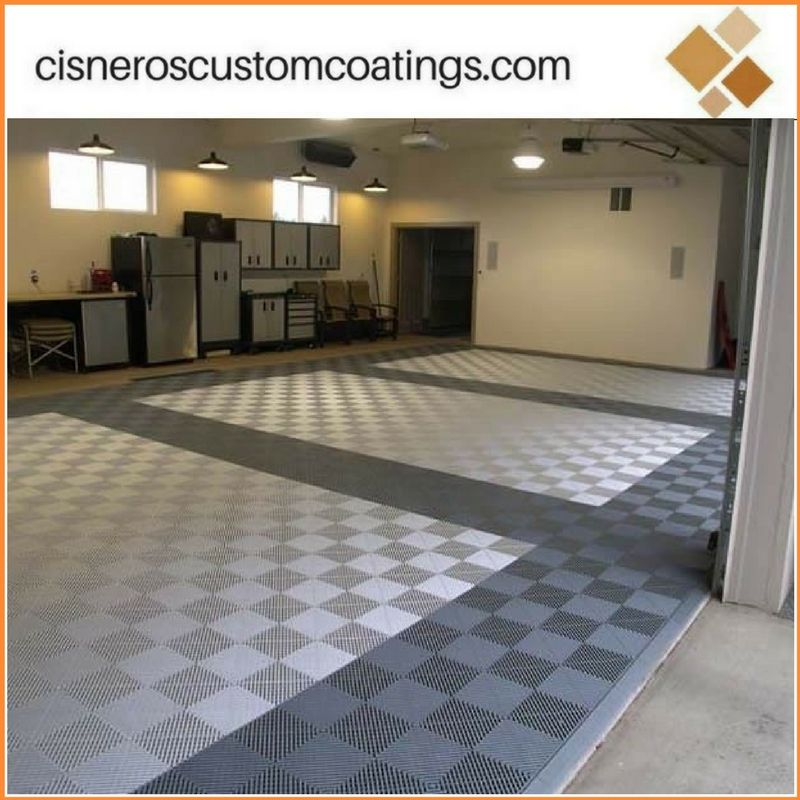 Keeps Your Garage Floor Sparkling Clean And Bright With Long Lasting Durable Epoxy Coatings To Cover Your Concrete Floors Flooring Garage Floor Garage Epoxy
