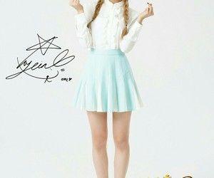 lovelyž, jeong ye in, and lovelinus resmi   lvlyz   Fashion