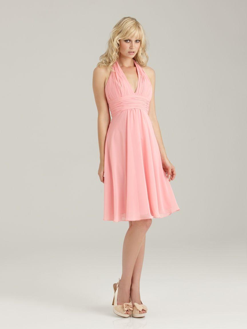 Allure Bridals: Style: 1321 | Bridesmaids | Pinterest | Allure ...