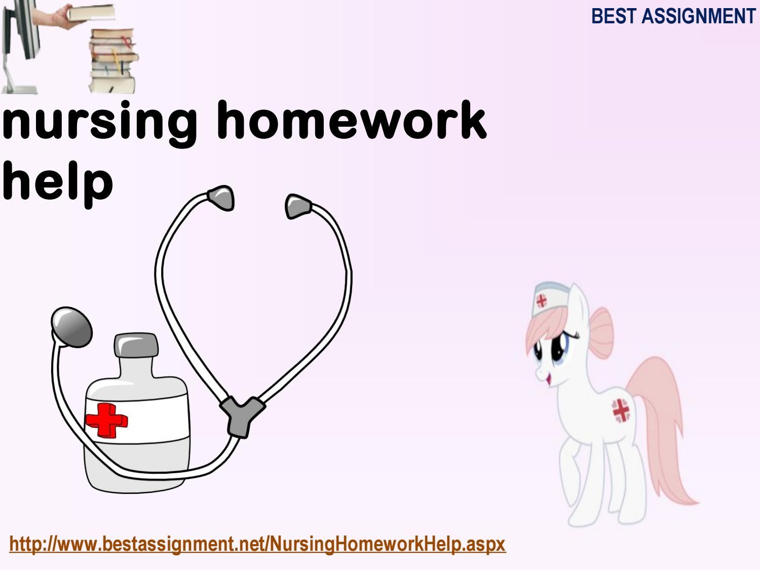 The best homework writing service
