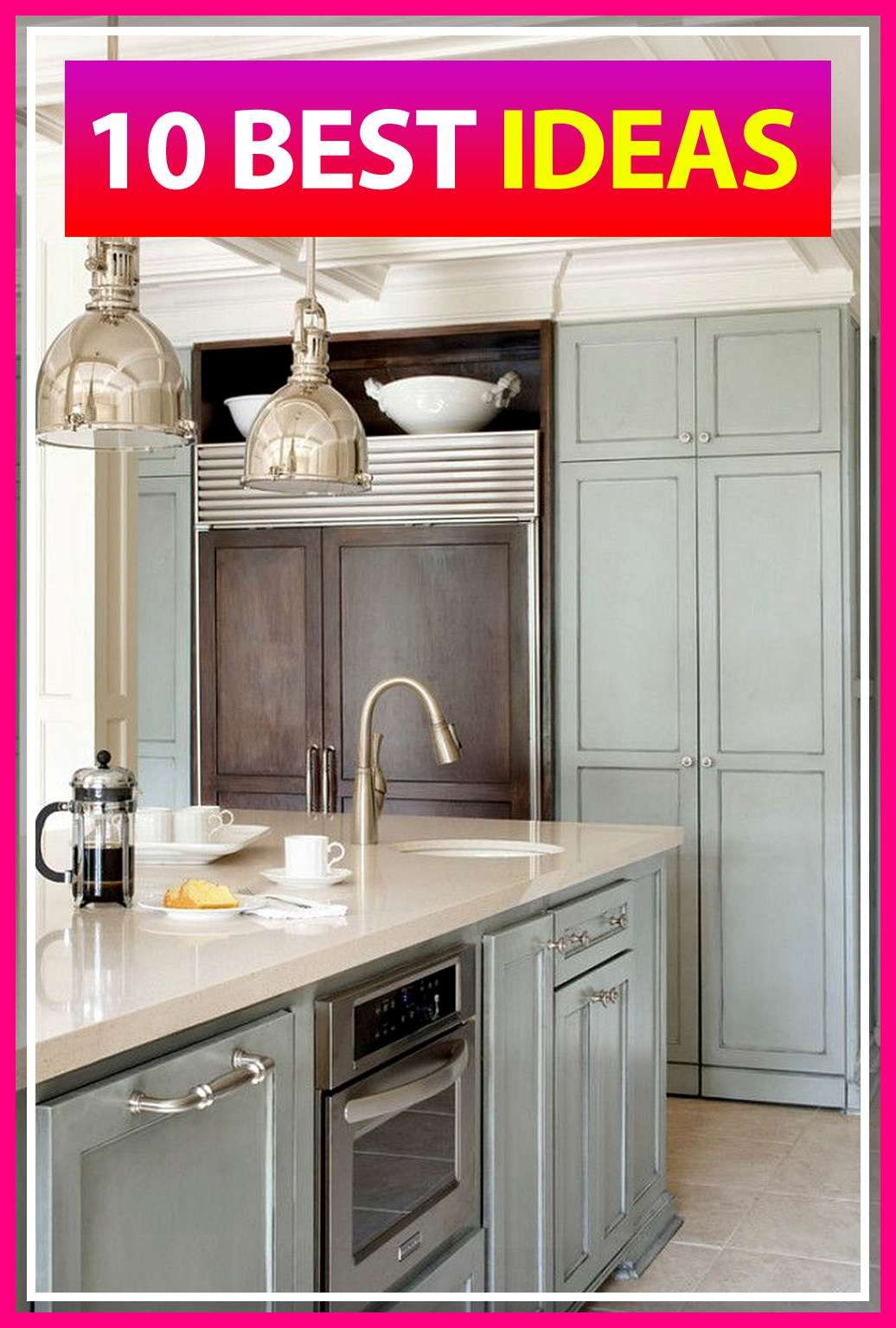 10 Best Kitchen Cabinet Paint Colors Sherwin Williams ...