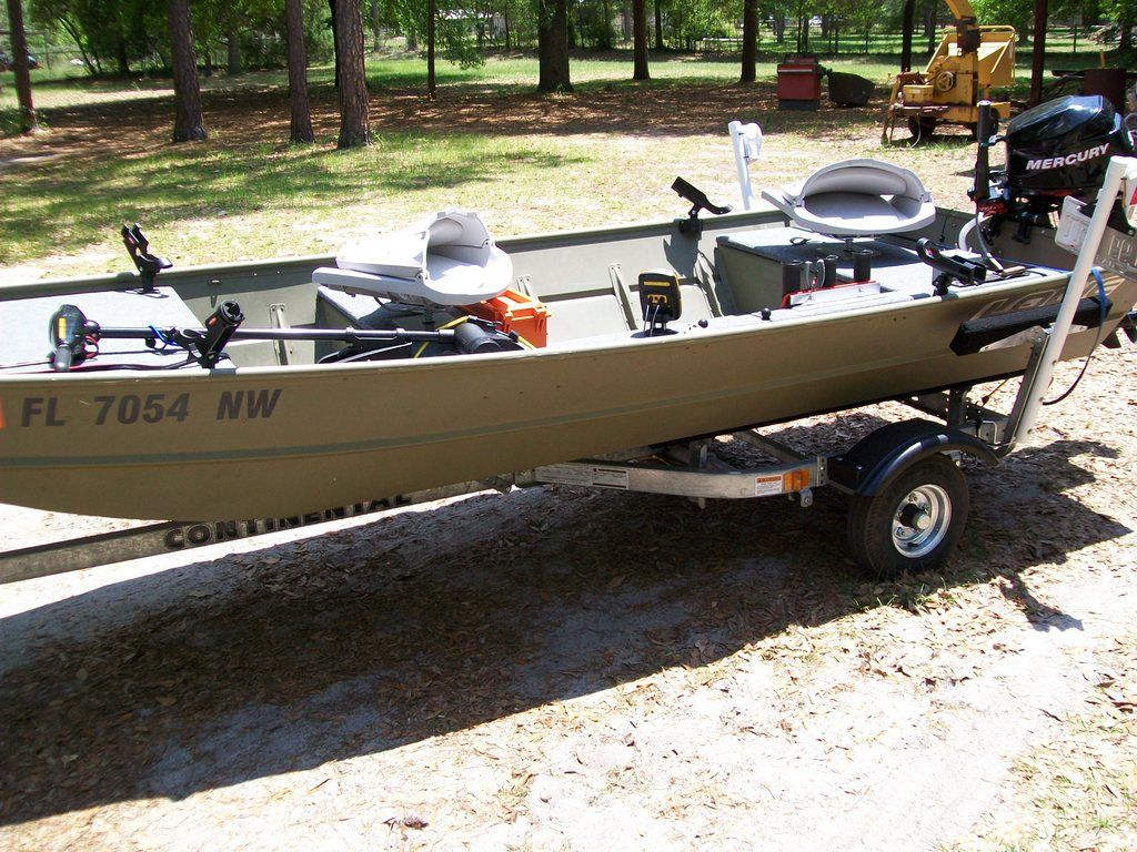Back4more 39 s jon boat project georgia outdoor news forum for Jon boat bass fishing