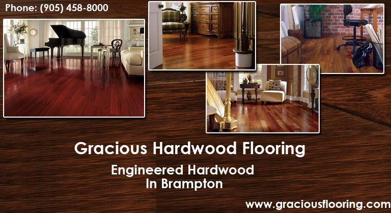 Pin By Gracious Hardwood Flooring Inc On Engineered Hardwood
