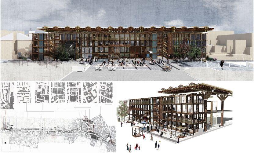 Die besten 25 diplom in architektur ideen auf pinterest for Architektur studieren