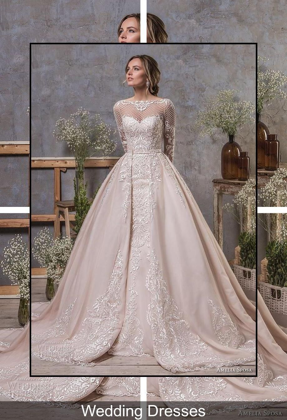 Antique Wedding Dresses Wedding Gowns Near Me Brided In 2020 Expensive Wedding Dress Colored Wedding Dresses Ball Gowns Wedding,Special Occasion Summer Truworths Dresses For Weddings