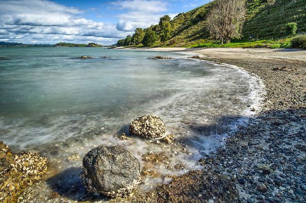 Seascapes & Coastal - ianrushton