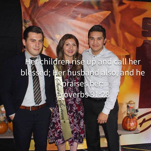 Pin By Lala Villanueva On Church Family Bible Apps Proverbs 31 28 Call Her