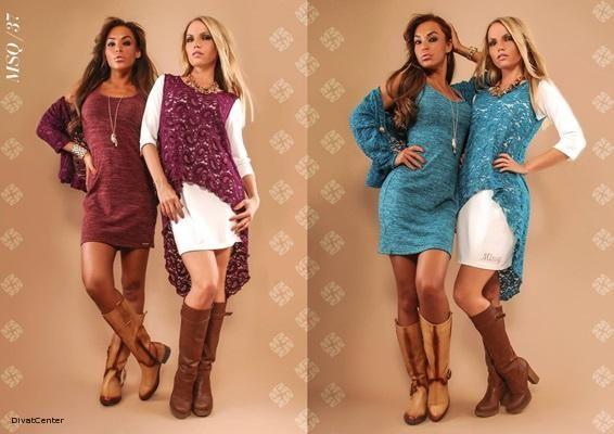 64a20be67c Missq női ruhák barna - DivatCenter - női divatáru - Missq ruha,Misso ruha,