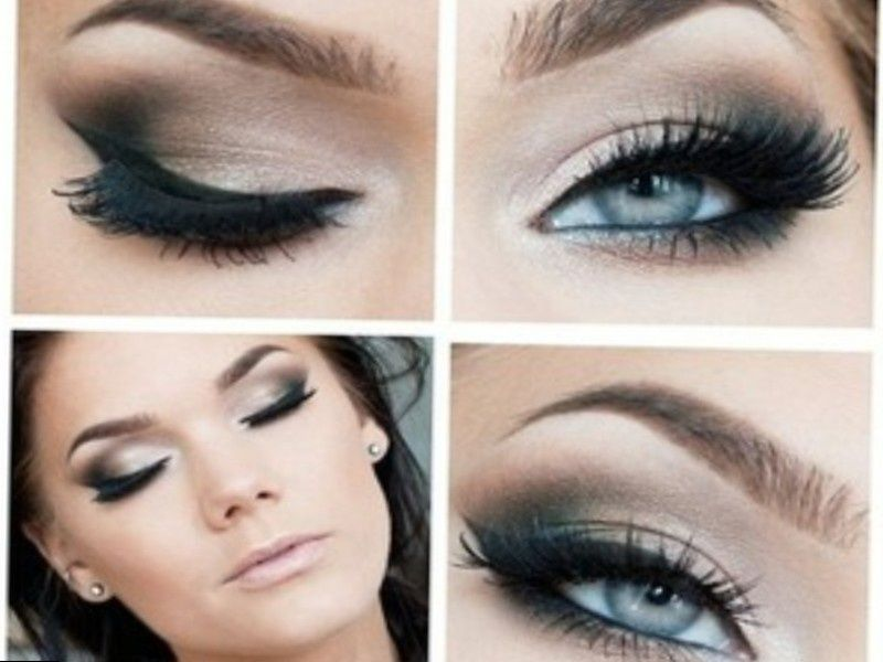 Makeup Tips For Prom Night