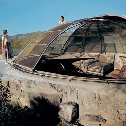 paolo soleri Paolo soleri (1919 -2013) was an italian-american architect he established arcosanti and the educational cosanti foundation soleri was a lecturer in the college of architecture at arizona state university and a national design award recipient in 2006.