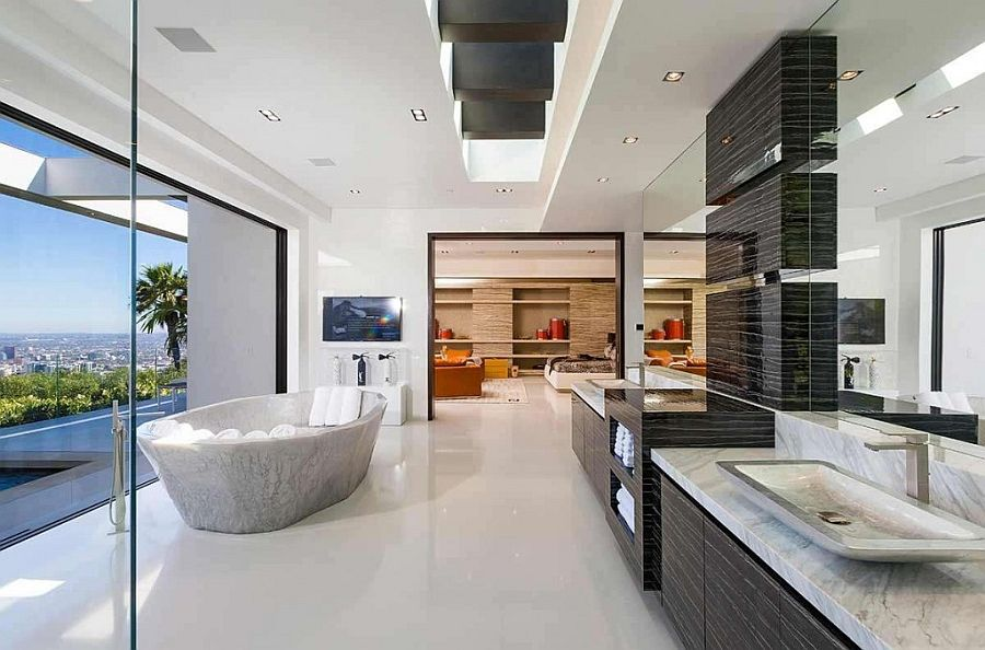 Beverly Hills Bachelor Pad That Charges $85 Million! | Interior Design  Inspirations And Articles