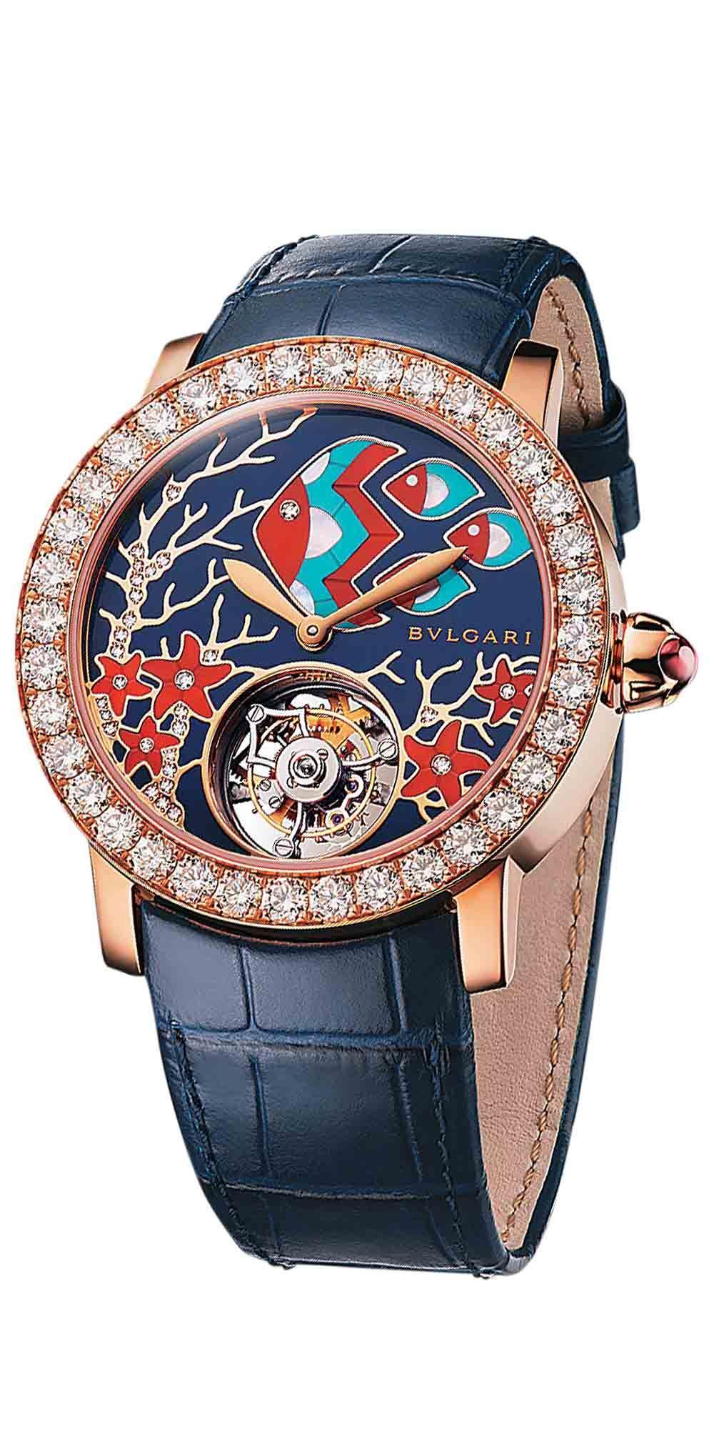 bulgari - Google Search Horlogerie, Montres Pour Dames, Montres Pour  Femmes, Horloge, 66b763fea18