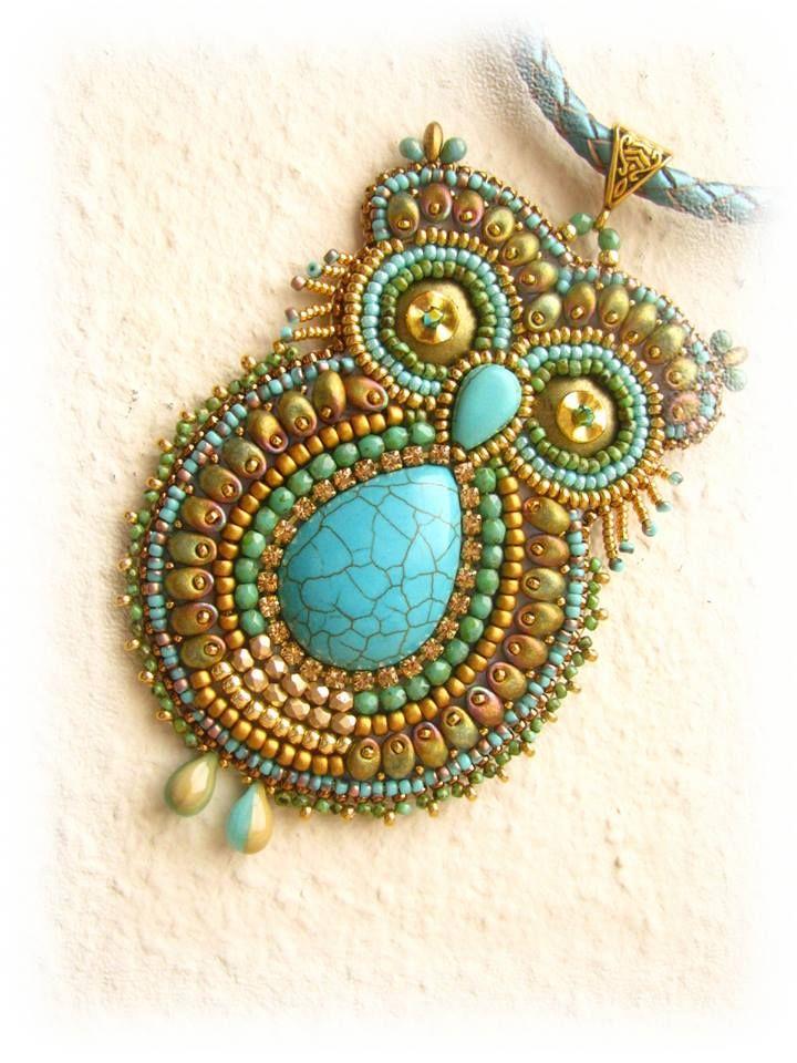 Buho i will knit pinterest beads beaded