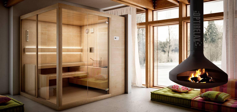 Saunen Direkt Vom Sauna Hersteller Kaufen
