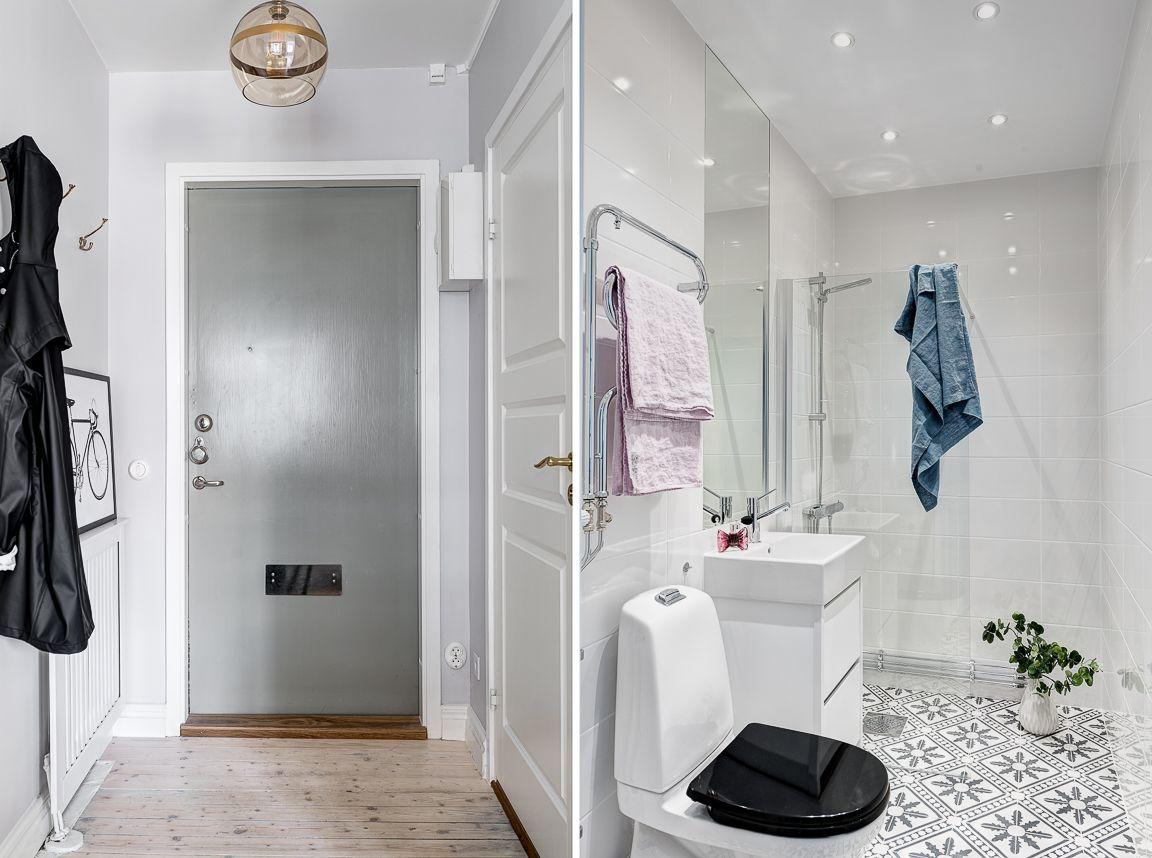 Kleine Praktische Badkamer : Mooi klein appartement met een vrouwelijk tintje van 37m2 hotel