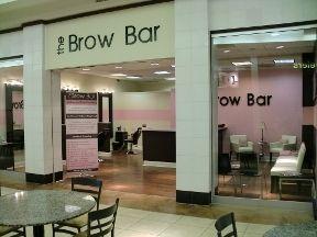 The Brow Bar Raleigh Brow Bar Brows Bar