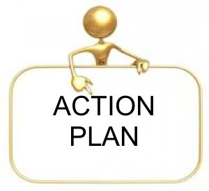 Why You Need An Action Plan  Work From Home