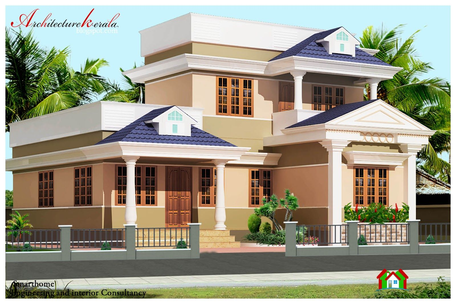 1 bedroom house plans kerala style design ideas 2017 2018