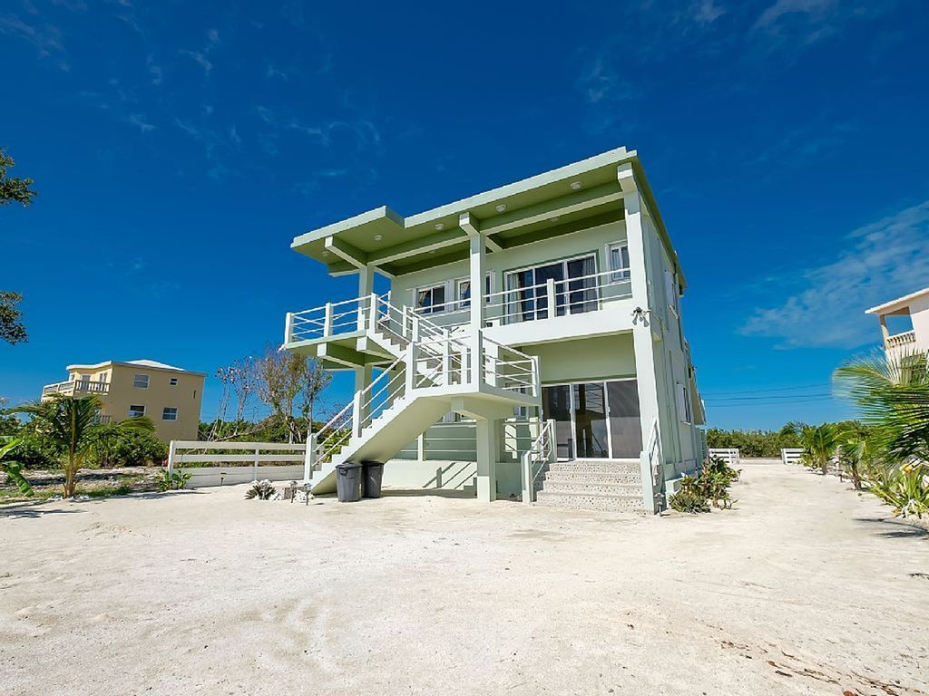 House Vacation Al In San Pedro Belize From Vrbo Travel