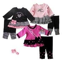 Creo que Retail Daddy Princess Baby Girl Clothing Sets Spring Autumn Baby Girls Infant Suits Clothing Set Baby Clothes te gustará. Agrégalo a tu lista de deseos   http://www.wish.com/c/548d4b003b64456115754e1a