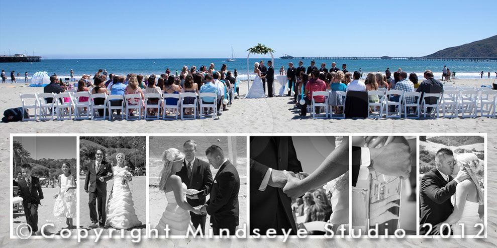 Avila Beach Wedding Places Ive Been 3 Locations