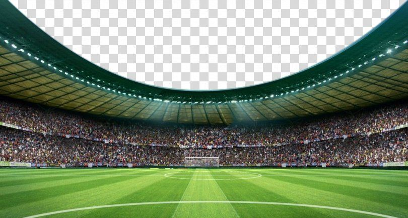 Football Pitch Stadium Arena Soccer Field Arena Lawn Png Football American Football Arena Arena Football Artificia In 2020 Football Pitch Arena Football Stadium