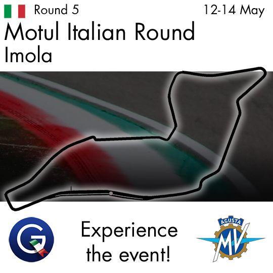 Superbike Imola