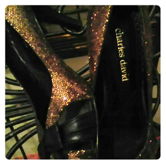 Spotted while shopping on Poshmark: Charles David  size 7 shoes! #poshmark #fashion #shopping #style #Charles David #Shoes