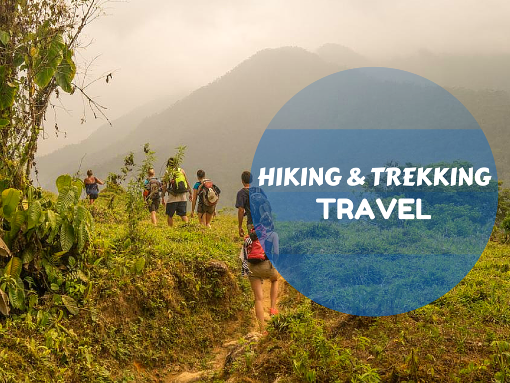 Discover the best hiking/tramping trails in the world! A collection of tips and guides from like-minded travelers.