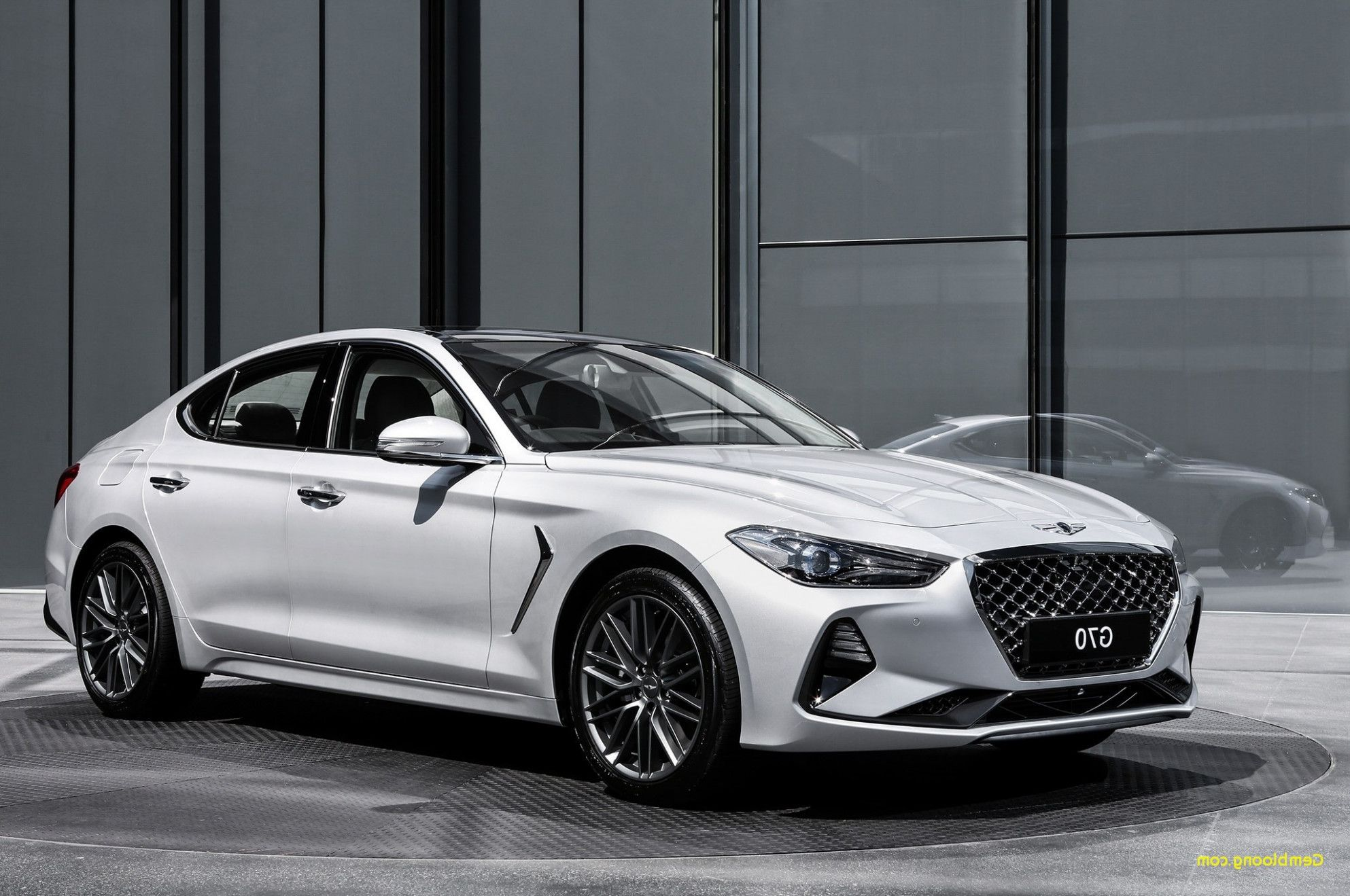 Five Things To Expect When Attending Hyundai Genesis 2020 Hyundai Genesis Hyundai Hyundai Genesis Coupe