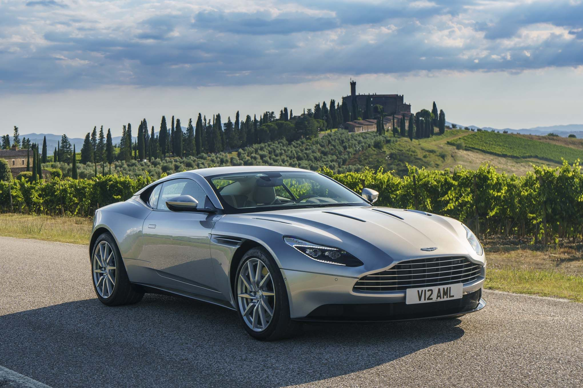 #Lease A 2017 Aston Martin DB11 With Premier Financial Services Today. # AstonMartin #