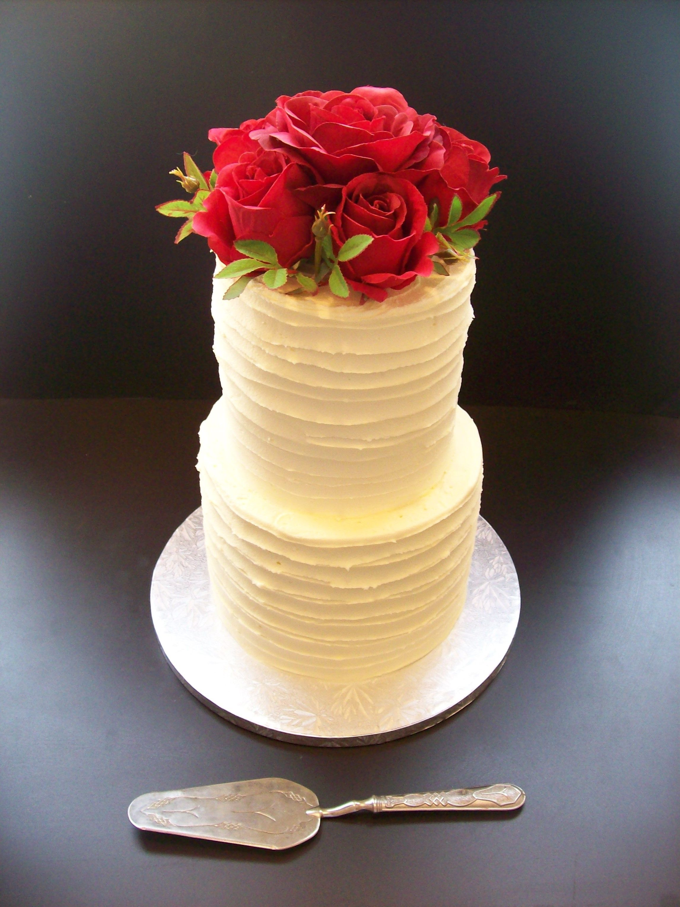 12 layer Cake $350 cake is 8 and 6 inch but each tier has 6 layers ...
