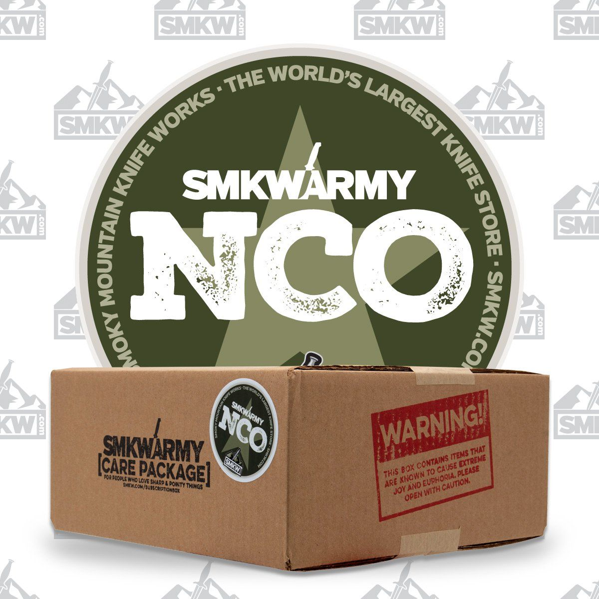 Get This Smkw Army Care Package Delivered Directly To Your Home That S Right Smkw Is Now Offering A Subscri Army Care Package Subscription Boxes Care Package