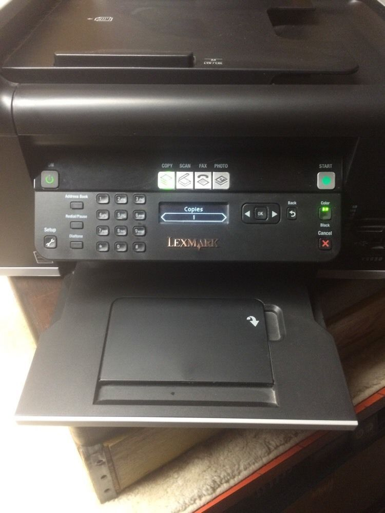 LEXMARK X5650 ALL-IN-ONE INKJET PRINTER WINDOWS 7 DRIVERS DOWNLOAD
