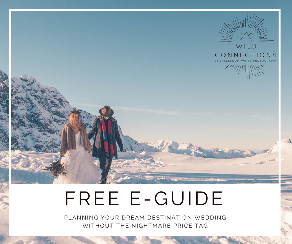 Best Mountain Wedding Locations In Europe