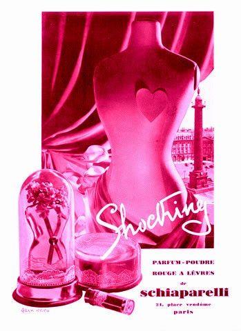 Shocking by Schiaparelli (com imagens