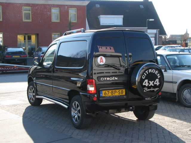berlingo 4x4 dangel ha cars vehicles trucks and motors pinterest 4x4 car vehicle and. Black Bedroom Furniture Sets. Home Design Ideas