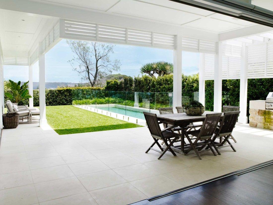 Stritt design u construction bungan headland residence by stritt