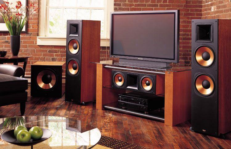 Delicieux Image Result For Home Speaker Set Up