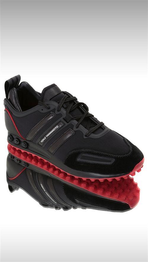 adidas la trainer leather