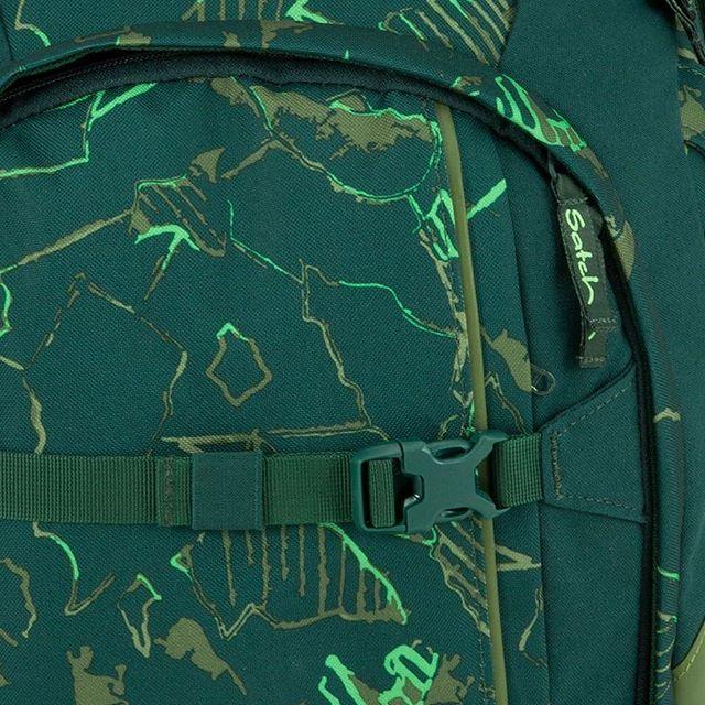 b32a6324e26d9 ... satch – Dein Schulrucksack. ❎ GREEN COMPASS ❎ Genieß die Osterferien  und starte zum Schulstart mit Vollgas durch