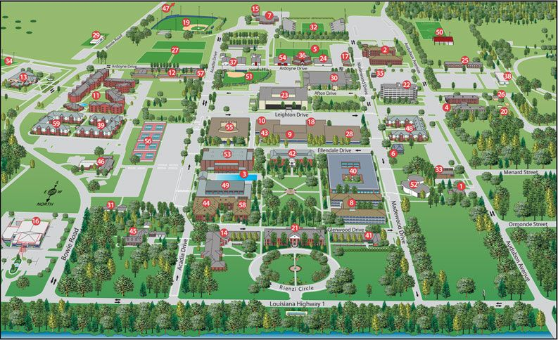 Pin by Jonathan Goodwin on Campus Maps | Pinterest | Campus map and Map