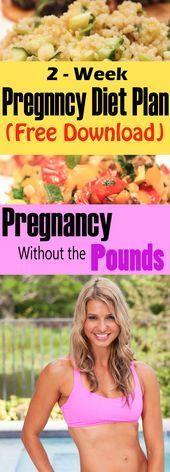 Erstaunlicher Vergleich des Essens sauber, während nicht schwanger dagegen! – …   – SchwangeregerichtePregnancy Dishes