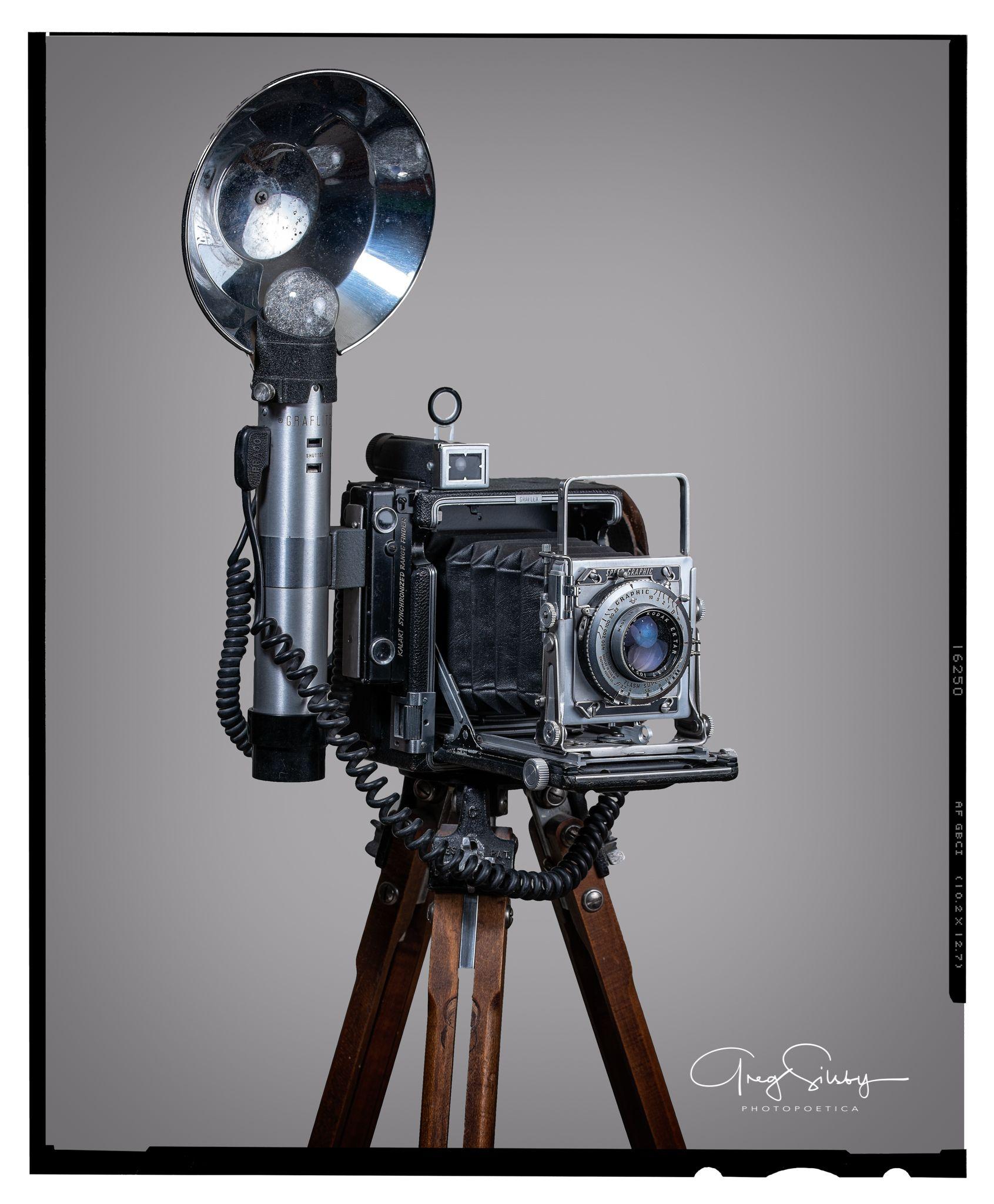 Graflex-Kameras