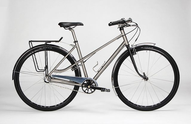 Ff 305 Studio 1 Bicycle Montain Bike Bike Fender