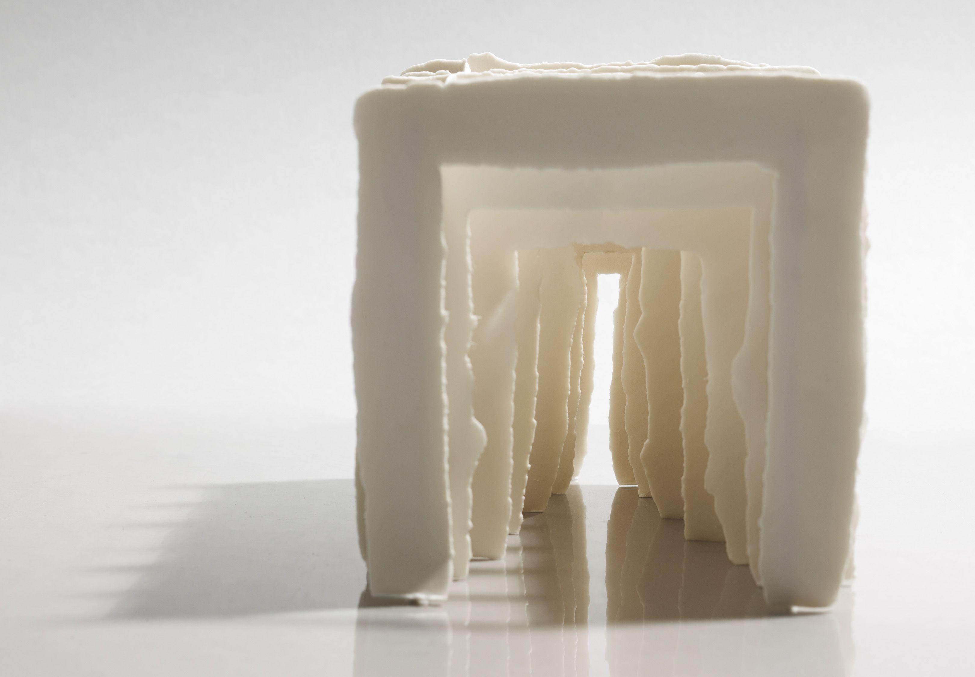 Porcelain Sculpture www.isobeleganceramics.com