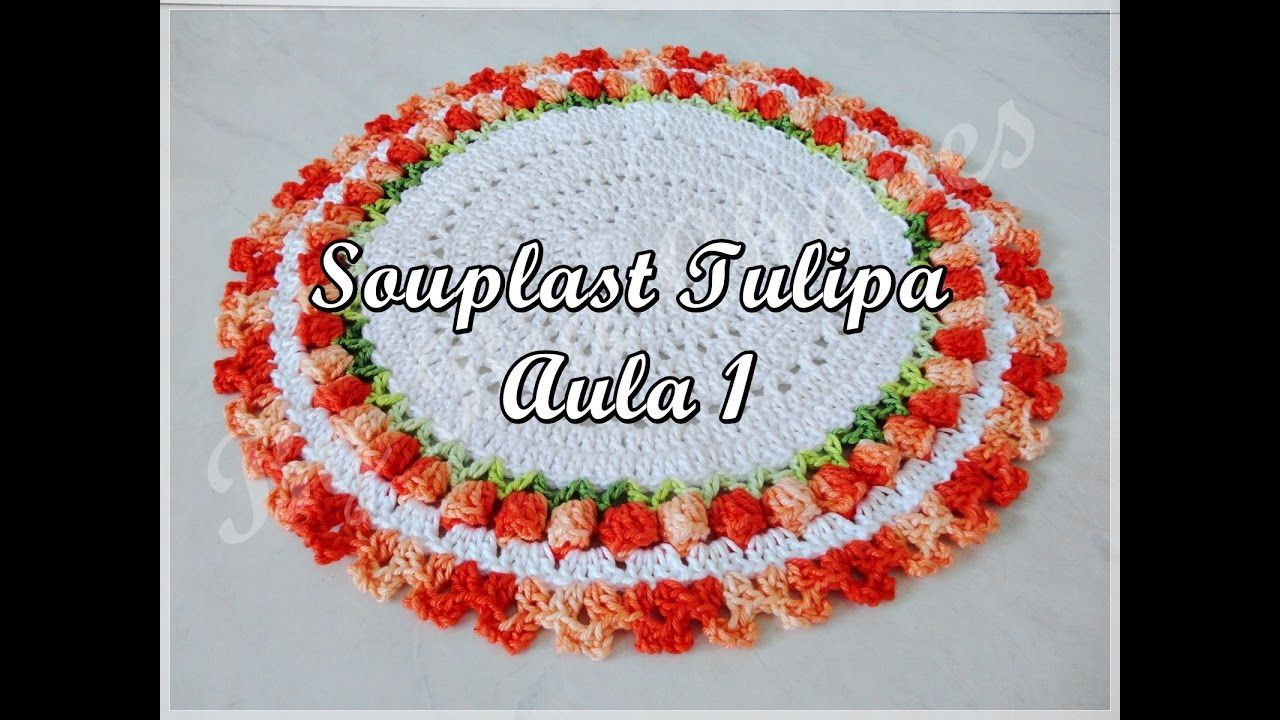 Souplast Tulipa  - Aula 1